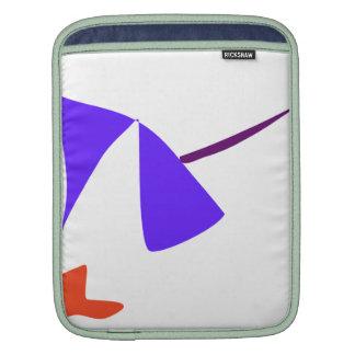 Minimalism Sleeves For iPads