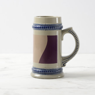 Minimalism ligero jarra de cerveza