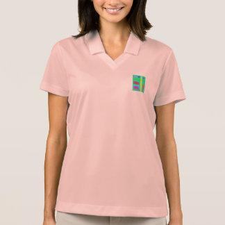 Minimalism verde camiseta