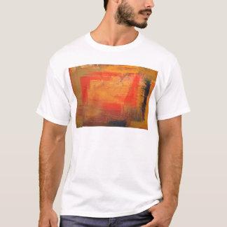 Minimalist Abstract Art T-Shirt