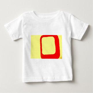 Minimalist Abstract Baby T-Shirt
