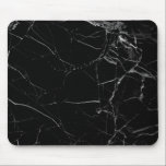 "Minimalist Black Marble Mouse Pad<br><div class=""desc"">Minimalist Black Marble Mouse Pad</div>"