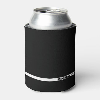 Minimalist Can Cooler