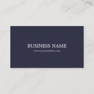 Textured business cards zazzle minimalist elegant textured blue consultant business card colourmoves