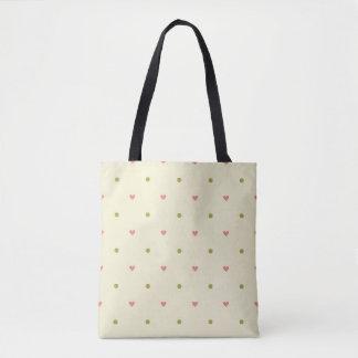 Minimalist Geometric Shape Seamless Pattern 45 Tote Bag