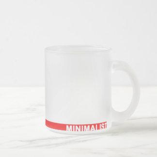 Minimalist Coffee Mugs