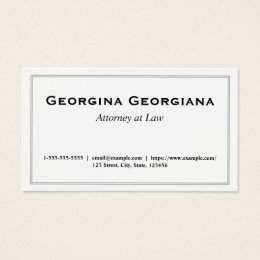 Lawyer Business Cards Templates Zazzle - Lawyer business card templates