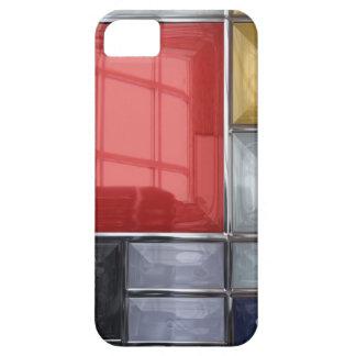 Minimalist Squares iPhone 5 Case
