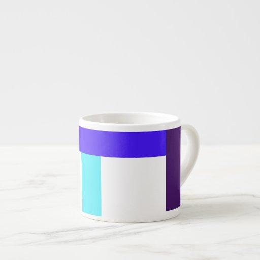 Minimalist Tazas Espresso