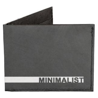 Minimalist Tyvek Wallet