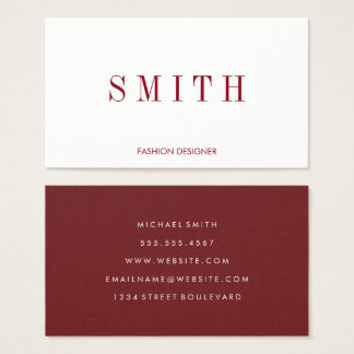 Business card serif font images card design and card template serif business cards templates zazzle minimalist with serif font business card reheart images reheart Choice Image