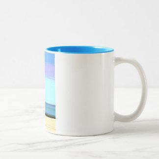 Minimalist Work Of Art Mug