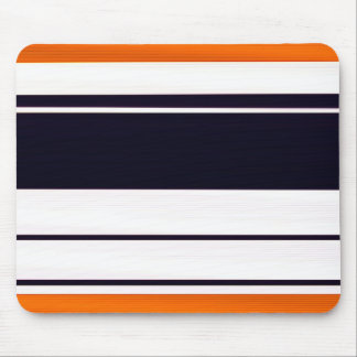 Minimalist Work Of Art Placemat Mouse Pad
