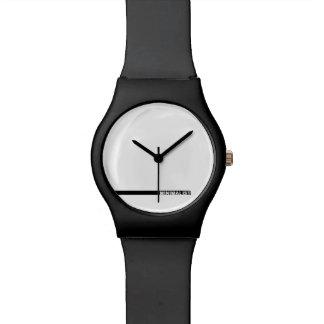 Minimalist Wristwatch