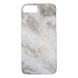 Minimalistic Marble iPhone 7 Case