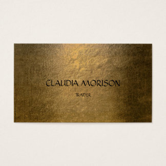 Minimalistic Modern CONSULTING LAW Business Card