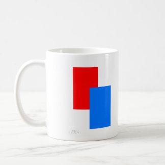 minimalistic mug