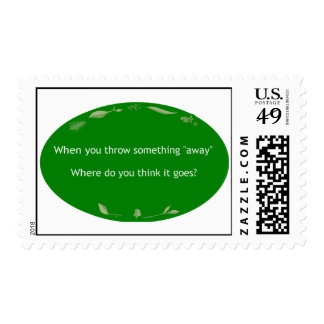 Minimize Waste Stamps