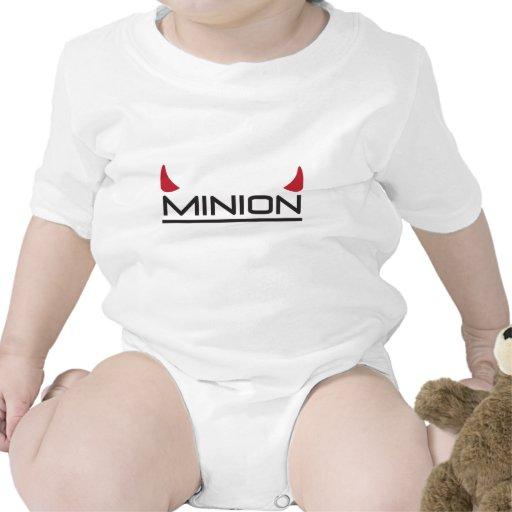 Minion Baby Creeper