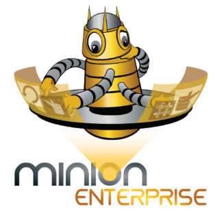Minion Enterprise - SQLHiro Photo Sculpture