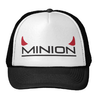 Minion Trucker Hat