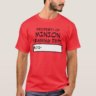 Minion in Training T-Shirt