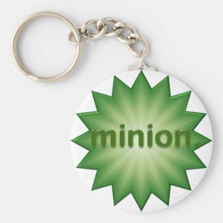 Minion Keychain