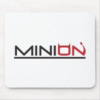 Minion Mouse Pad