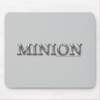 Minion Mouse Mat