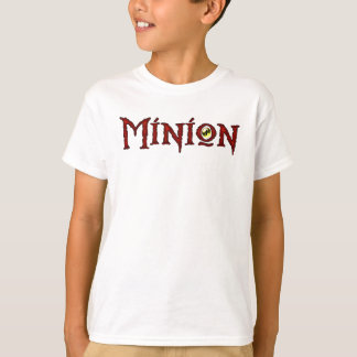 Minions Kids Tee