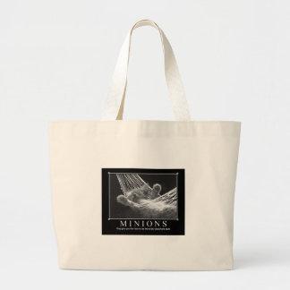 Minions Large Tote Bag