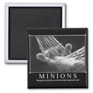 Minions Refrigerator Magnet