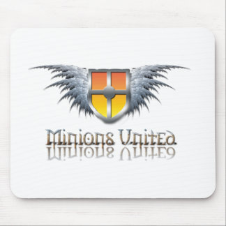 Minions United Mouse Pad