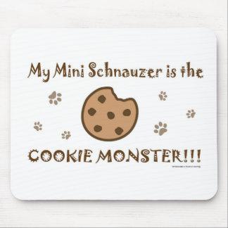 MiniSchnauzer Mouse Pad