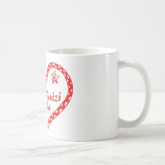 MiniSpatzi Mug