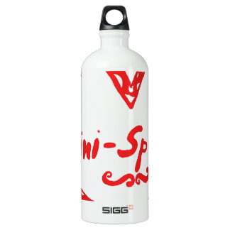 MiniSpatzi SIGG Traveler 1.0L Water Bottle