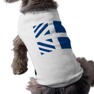 Minister Defence Greece, Greece Pet T Shirt