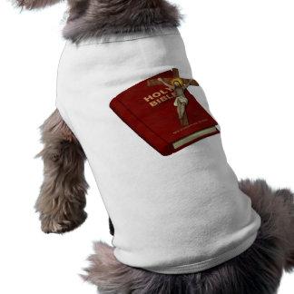 Minister Pet Shirt