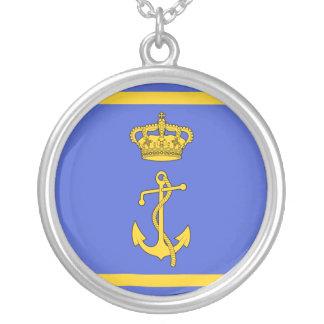 Minister Of The Regia Marina, Italy flag Pendants