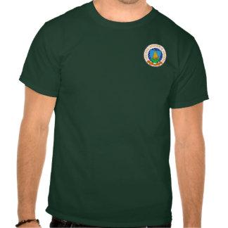 Ministerio de Agricultura de Estados Unidos Camisetas