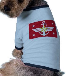 Ministro de Defensa de la República de Corea, Sout Camiseta De Perrito