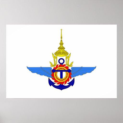 Ministro de defensa tailandés, Tanzania Impresiones