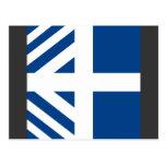 Ministro defensa Grecia, Grecia Postal