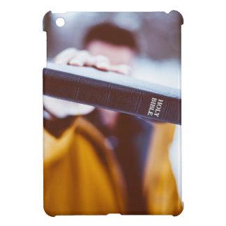 Ministry bible iPad mini cover