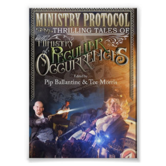 Ministry Protocol poster