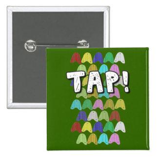MiniTaps #10 Pins
