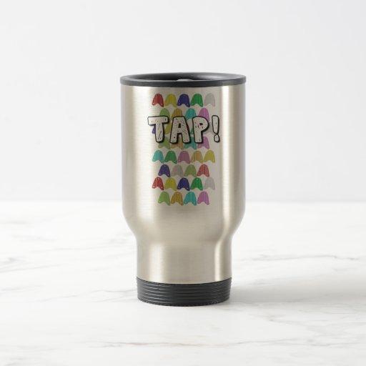 MiniTaps #10 Coffee Mugs