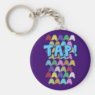 MiniTaps #10 Keychain