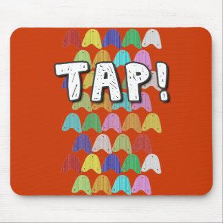MiniTaps #10 Mouse Pad