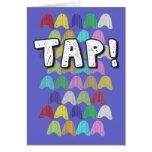 MiniTaps #10 Tarjetón